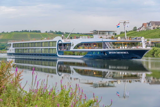 Glide past scenic pastureland along Europe's waterways on Avalon Artistry II.