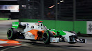 Adrian Sutil Force India/Mercedes VJM03