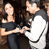 OIC - ENTSIMAGES.COM - Linzi Stoppard at the  Impossible - press night  in London  13th July 2016 Photo Mobis Photos/OIC 0203 174 1069