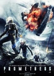 Prometheus - Lạc lối giữa không gian