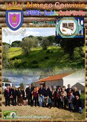 Almoco Convivio - CFMTFA-Coz. Social Ota - 17-04-16