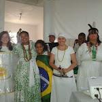 Festiva 106 anos da Umbanda 2014
