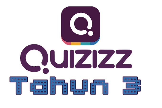 Soalan Quizizz Matematik Tahun 3