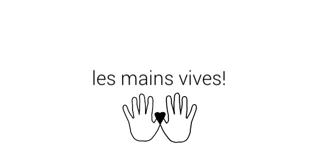 http://lesmainsvives.blogspot.fr/