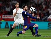 Clément Lenglet quitte Séville pour le FC Barcelone