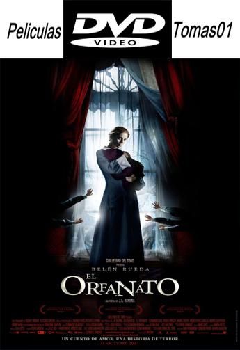 El Orfanato (2007) DVDRip