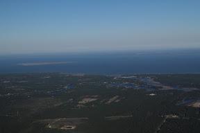 2013-10-24 Coastal Flight Oct 24 2013