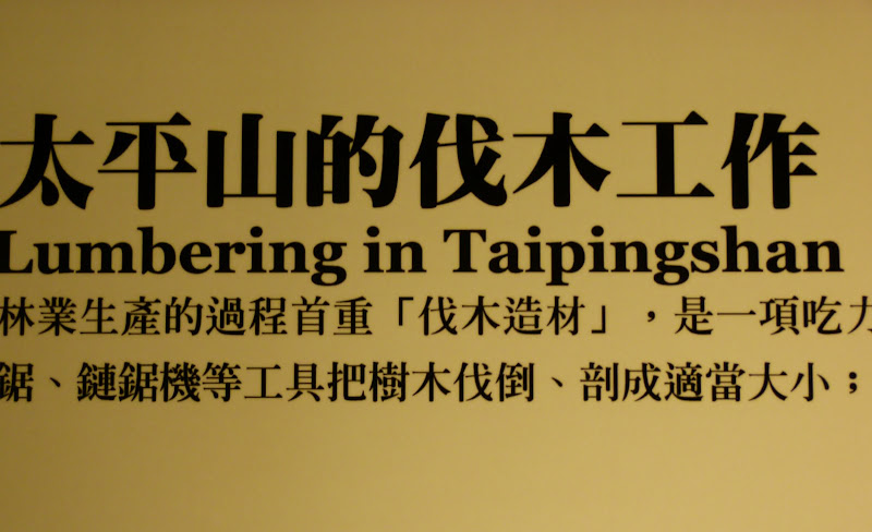 Yilan County.Taucheng , Musée Lanyang - P1230194.JPG