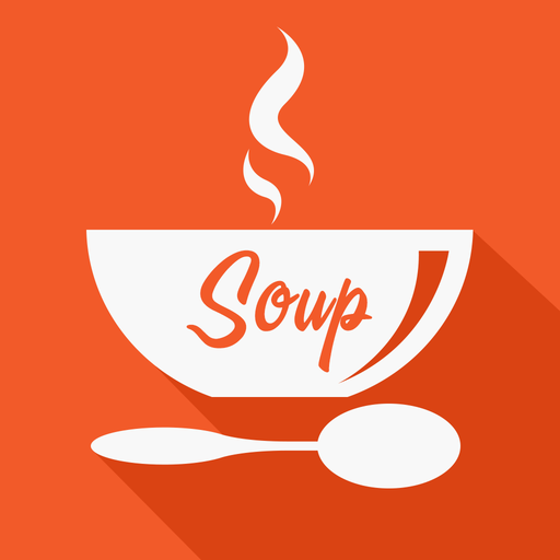 Yummy Soup & Stew Recipes 遊戲 App LOGO-硬是要APP