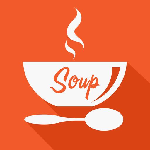 Yummy Soup & Stew Recipes 遊戲 App LOGO-硬是要APP