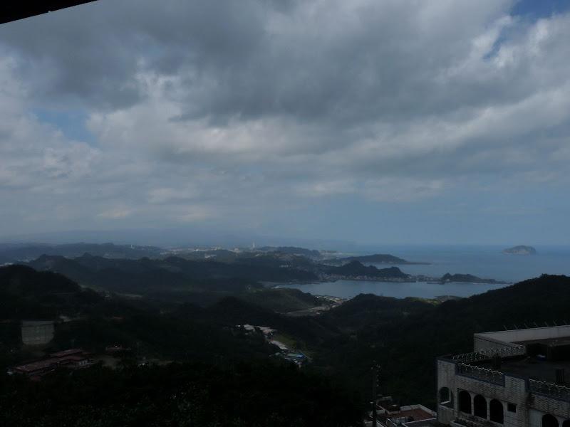 Chiufen, ancienne mine. Taïwan