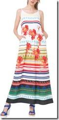 Desigual Maxi Dress
