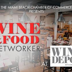 Wine Depot Networker