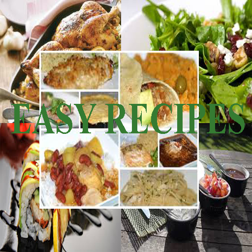 EASY RECIPES Android FREE Best 512-512.png