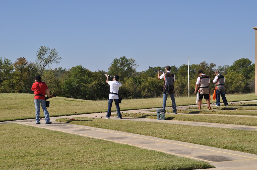 Pulling for Education Trap Shoot 2011 - DSC_0170.JPG