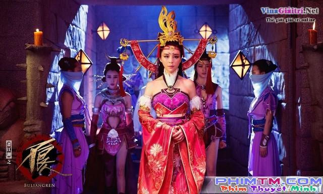 Xem Phim Họa Giang Hồ Chi Bất Lương Nhân - 画江湖之不良人 - phimtm.com - Ảnh 4