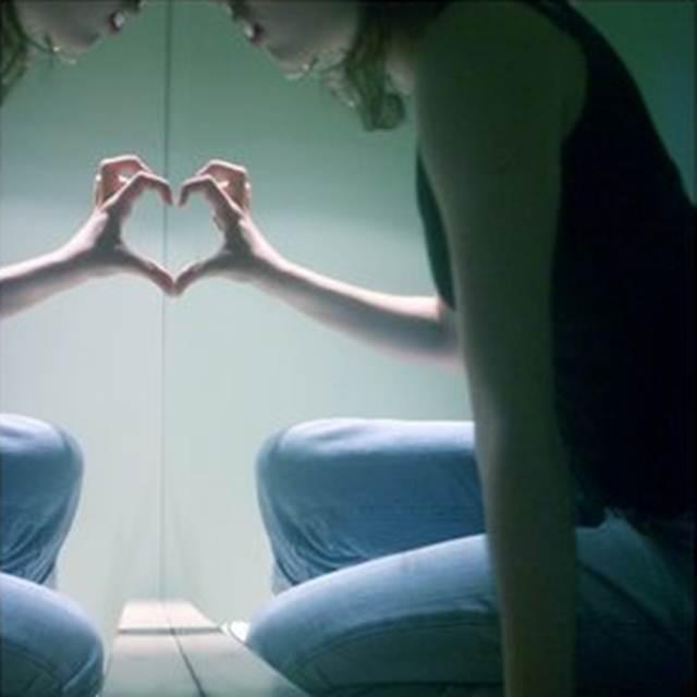 Những chiếc gương phản chiếu