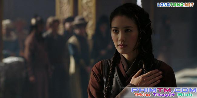 Disney sẽ chọn diễn viên Trung Quốc vào vai Hoa Mộc Lan - Ảnh 8.
