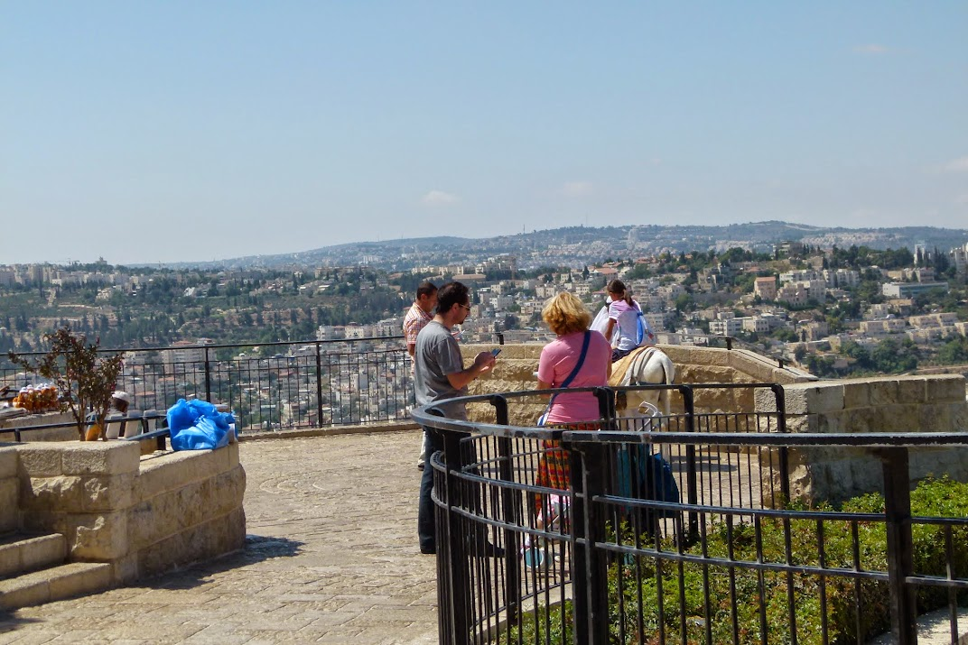 Mount of Olives4