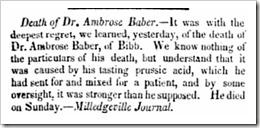 deathofdrambrosebaber1846