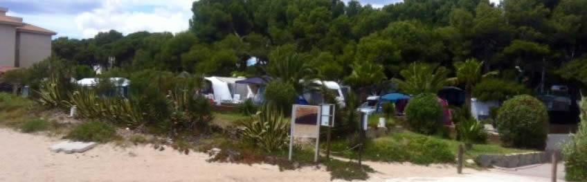 Camping Francàs