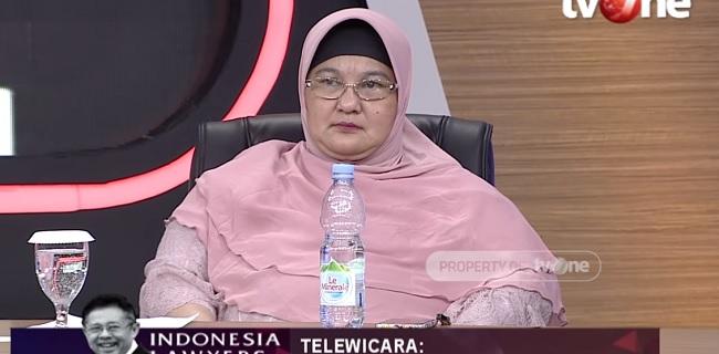Dr Erlina Burhan: Rapid Test Kit yang Didatangkan Pemerintah Bukan untuk Diagnosis Corona