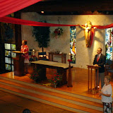 Pentecosta-May 15, 2005
