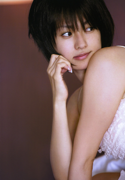 Fukada Kyoko 深田恭子