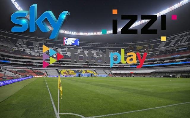 FIFA y Sky  Mercenarios del Fútbol.