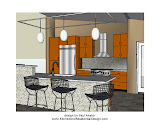 Povlow Perspective, Paul Anater, Kitchen and Residential Design.com