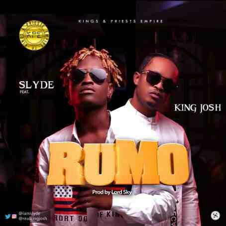 Slyde – Rumo ft King Josh