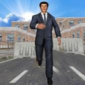 SRK 3d Run
