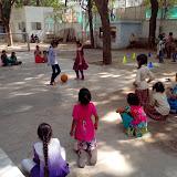 Saturday Fun and PELD at MNR Kukatpally Branch