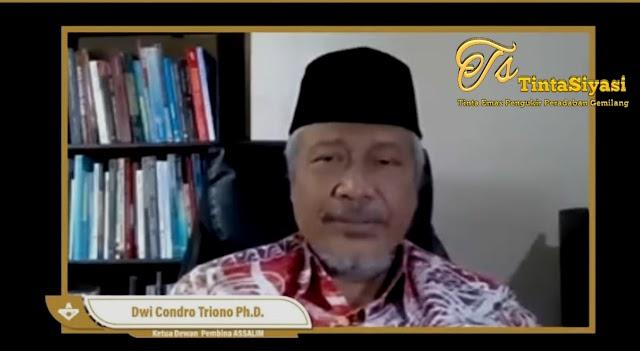 Pakar Ekonomi Islam: Tidak Semua Aset Negara Boleh Diinvestasikan kepada Swasta