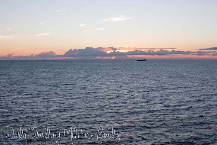 MSC Musica Baltic Cruise