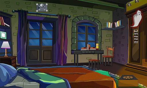 501 Free New Room Escape Games screenshot 12