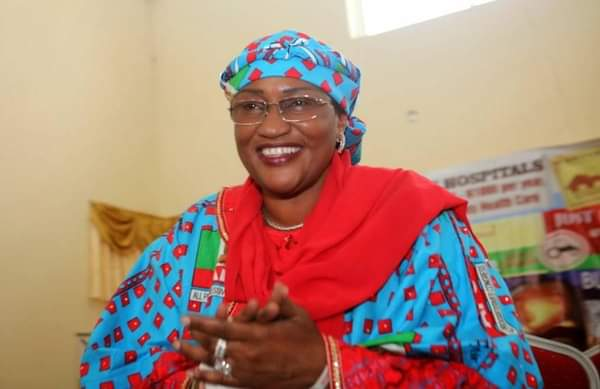 Former Minister Of Women Affairs, Jummai Alhassan 'Mama Taraba' Is Dead