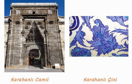 Karahanlılarda sanat