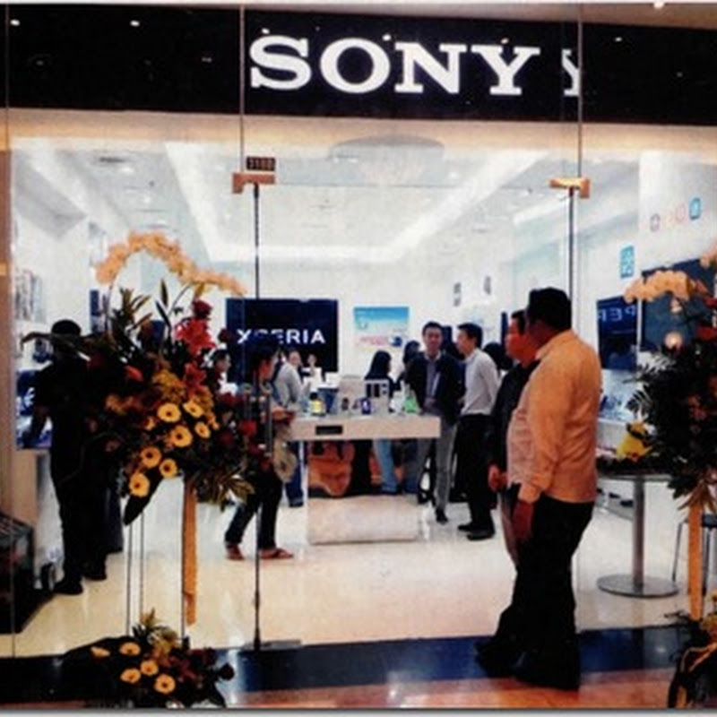 Luncurkan Produk Baru, Sony Ericsson Kedepankan User Experience