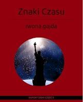 """Iwona Gajda """"Znaki czasu"""" recenzja"""