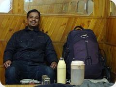 जनवरी में स्पीति: काजा से दिल्ली वापस