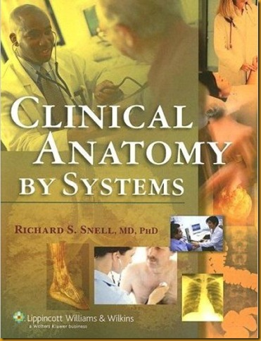 Snell Clinical Anatomy by System