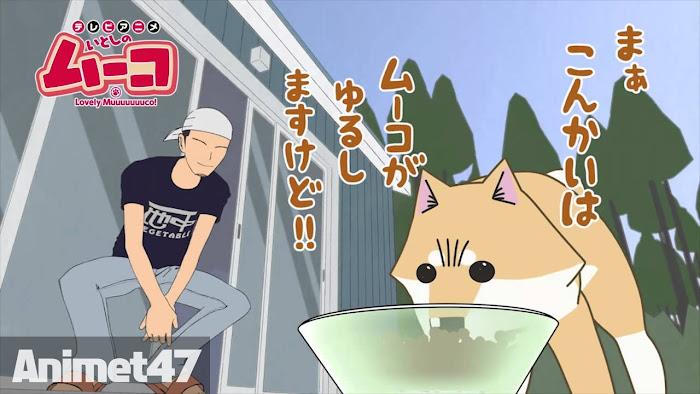 Ảnh trong phim Itoshi no Muco 1