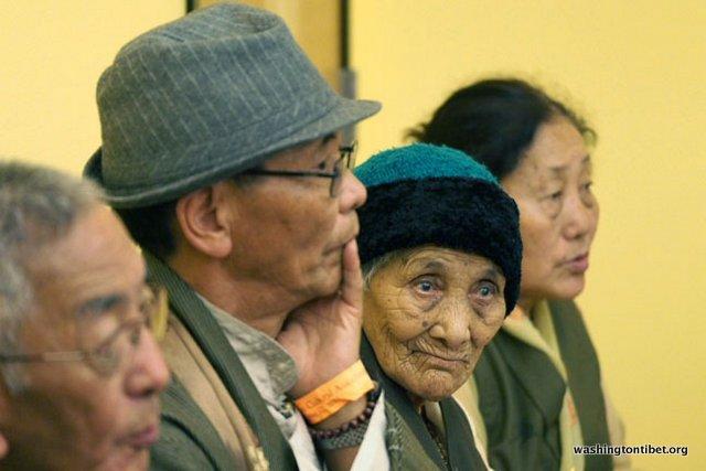 Tibetan Audience with HH Dalai Lama/HH Sakya Trizins Teaching in Portland, OR. - 11-cc%2BP5120119%2BA72.jpg
