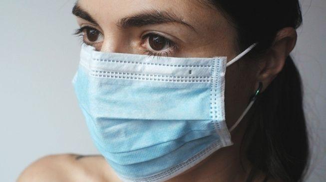 Orang Amerika Serikat Wajib Pakai Masker di Dalam Ruangan Meski Sudah Divaksinasi