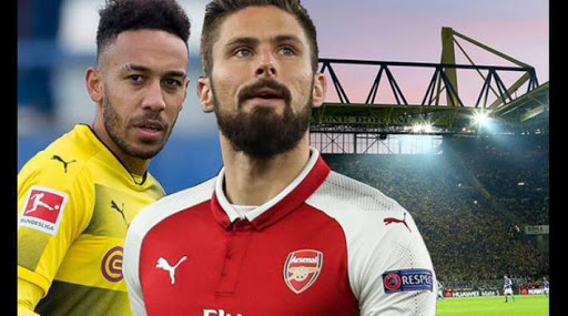 Sports news: Arsenal and Chelsea agree £18 million Giroud deal, as Aubameyang arrives Emirates for medicals