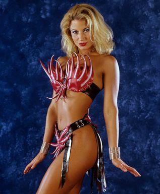 Sunny WWE Nude Photos 77