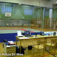 Vereinsmeisterschaft 2010Judo Polizei SV Wien