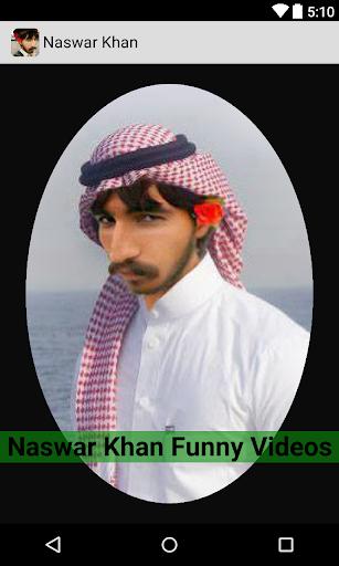Naswar Khan Funny Videos