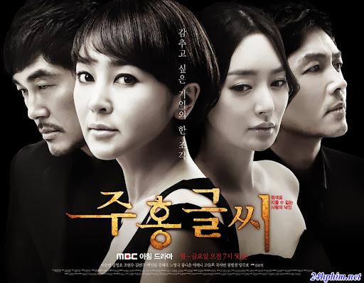 24hphim.net bang chung ngoai tinh Hoa Hậu Hàn Quốc